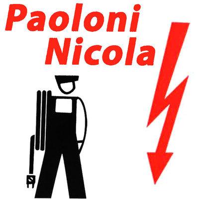 Paoloni Nicola - Impianti elettrici industriali e civili - installazione e manutenzione Monte San Giusto