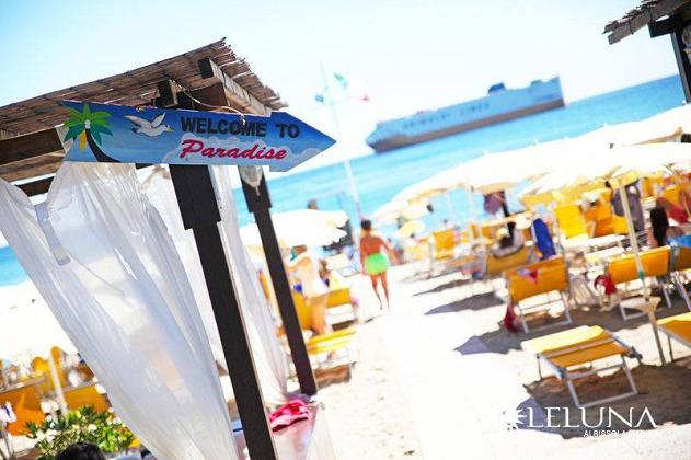 Bagni Blu Beach Vado Ligure : Bar wifi a vado ligure paginegialle