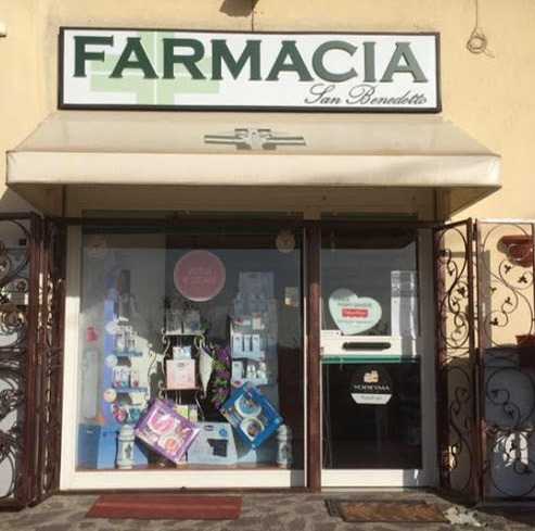 Farmacia San Benedetto