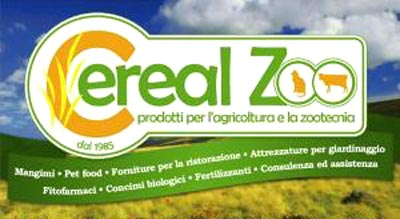 Cereal Zoo