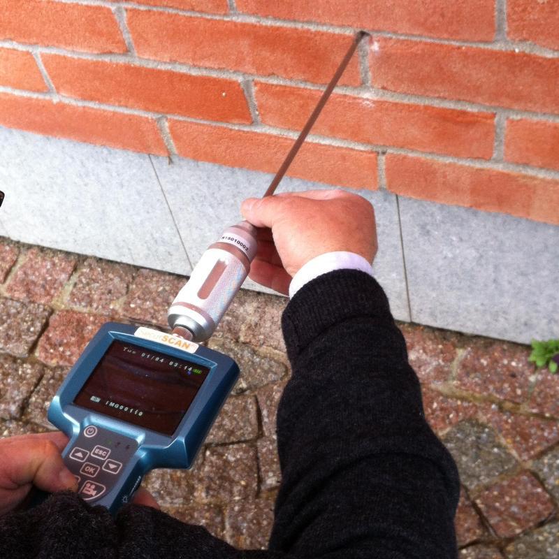 Analisi involucro efficienza energetica