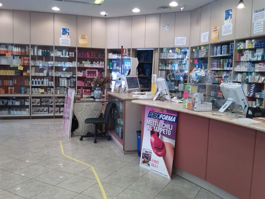Farmacia Ramasco Dr. Salvatore