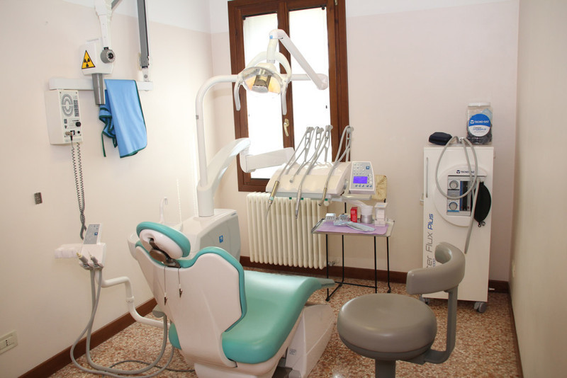 Studio Dentistico Marcolin