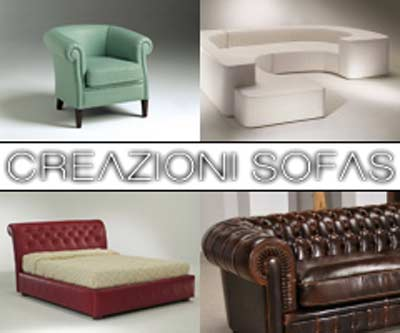 Poltrone e divani produzione e ingrosso in provincia di Bari ...
