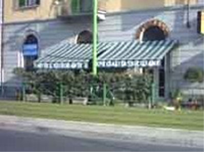 Hotel Sicilia Milano Niguarda