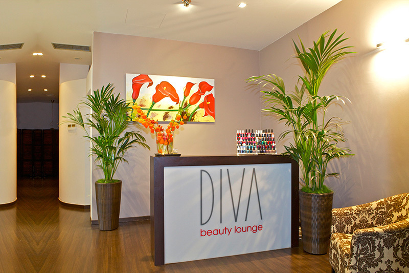 Diva Beauty Lounge