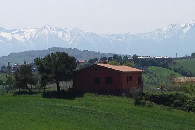 Costruzioni Spinozzi Group - Teramo, Viale Della Resistenza, 29/A