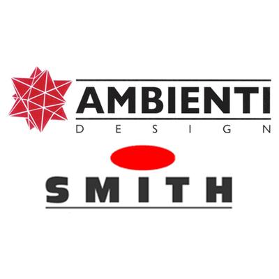 Arredamenti Ambienti - Smith - Armadi guardaroba Verona