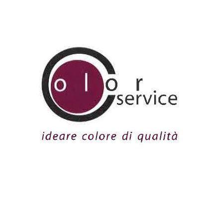 Colorificio Color Service - Colori, vernici e smalti - produzione e ingrosso Arce'