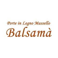 Porte in Legno Massello Balsama' - Porte Messina