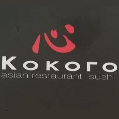 Kokoro Sushi Asian Restaurant - Ristoranti Palermo