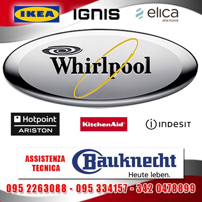 New Cat Service - Assistenza Autorizzata Whirlpool-Hotpoint Ariston-Indesit