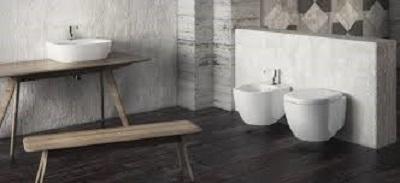 Bagno accessori e mobili oemme arredobagno idro termo for Arredo bagno aperto domenica