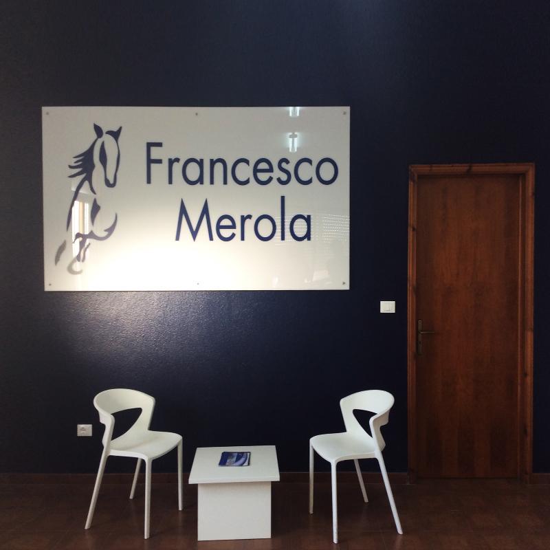 Francesco Merola Carburanti Uffici