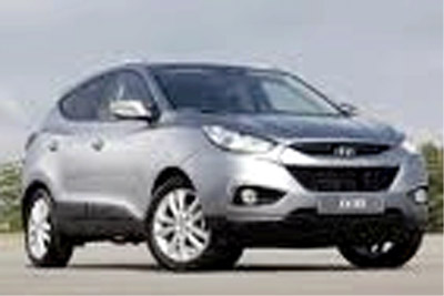 My Car Srl - Concessionaria Hyundai