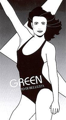 Istituto di Bellezza Green