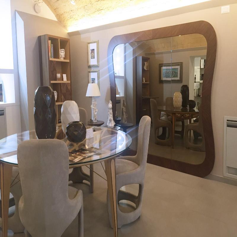 Thesign gallery roma via piemonte 125 a for Arredamento stile eclettico