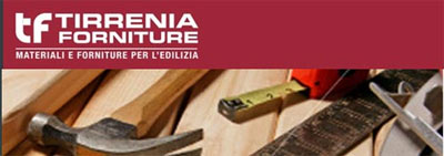 Tirrenia Forniture Materiali per Edilizia