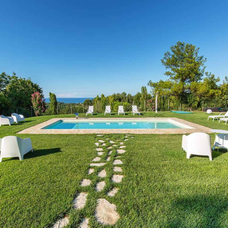 piscina Jesi - Ancona