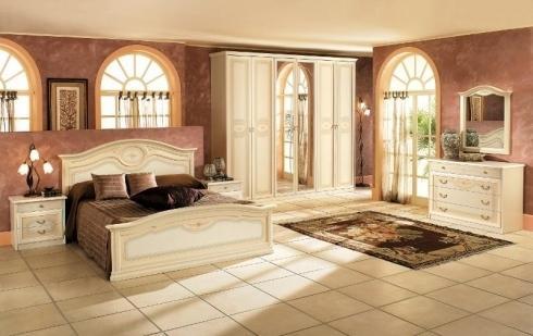Preventivo per tufano arredamenti napoli paginegialle casa - Stanza da letto classica ...