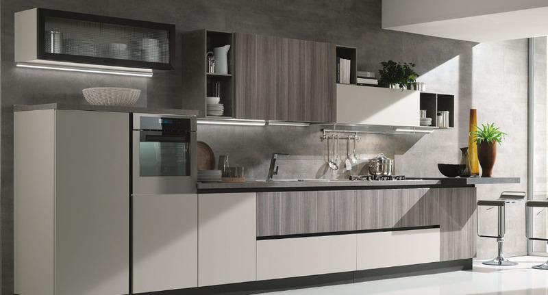 Barbato Arredamenti Cucine. Awesome Image Veneta Cucine With Barbato ...