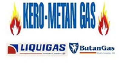 Kero Metan Gas