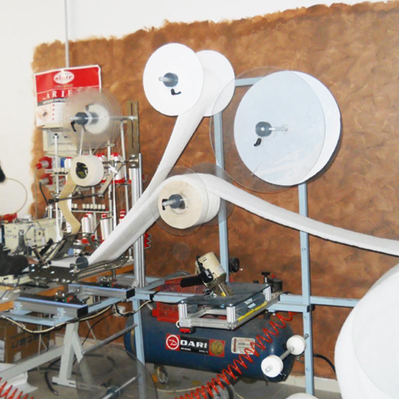 produzione di materassi