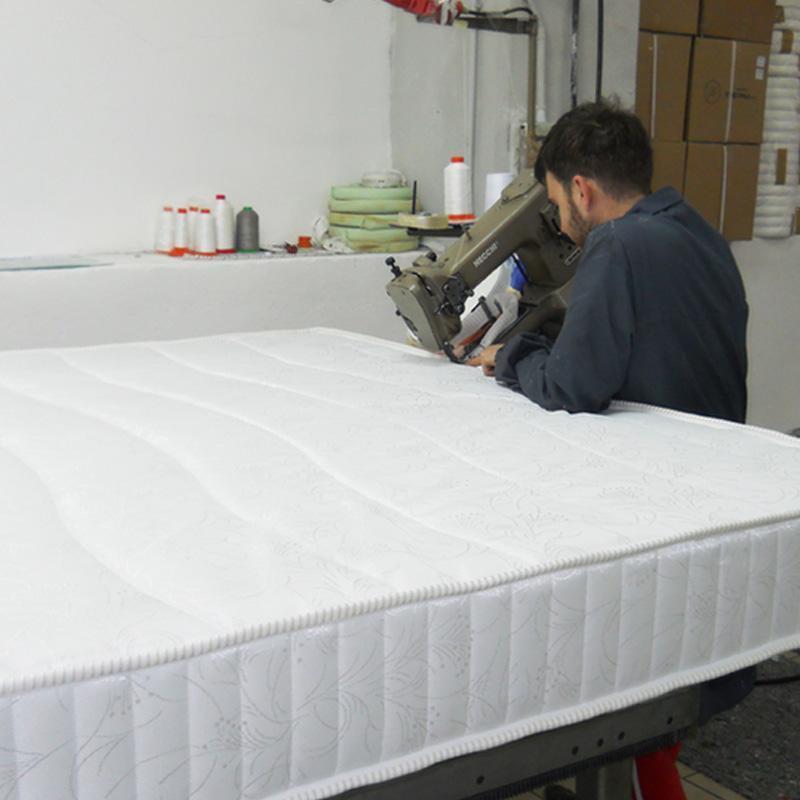 realizzazione di materassi