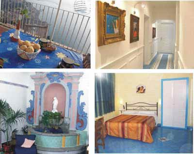 Bed And Breakfast Dimora Carlo III