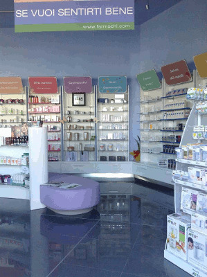 Farmachl Health & Beauty Store Gefe