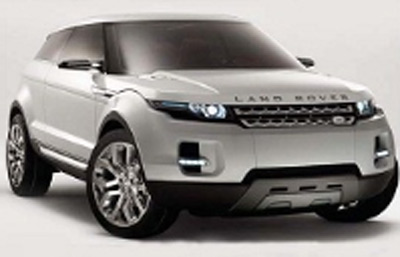 Land Rover Automobile Romeo