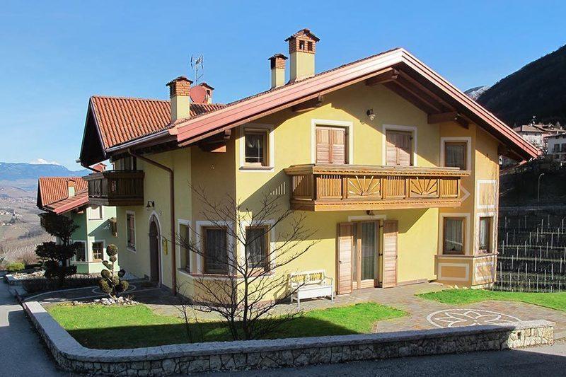 Preventivo per Trentino Service Trento - PagineGialle Casa