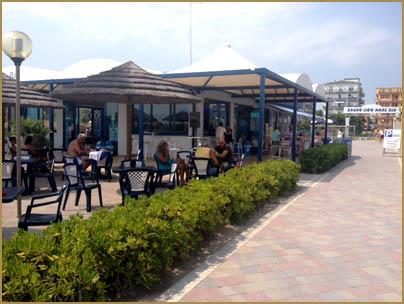 Stabilimenti balneari a Chioggia | PagineGialle.it