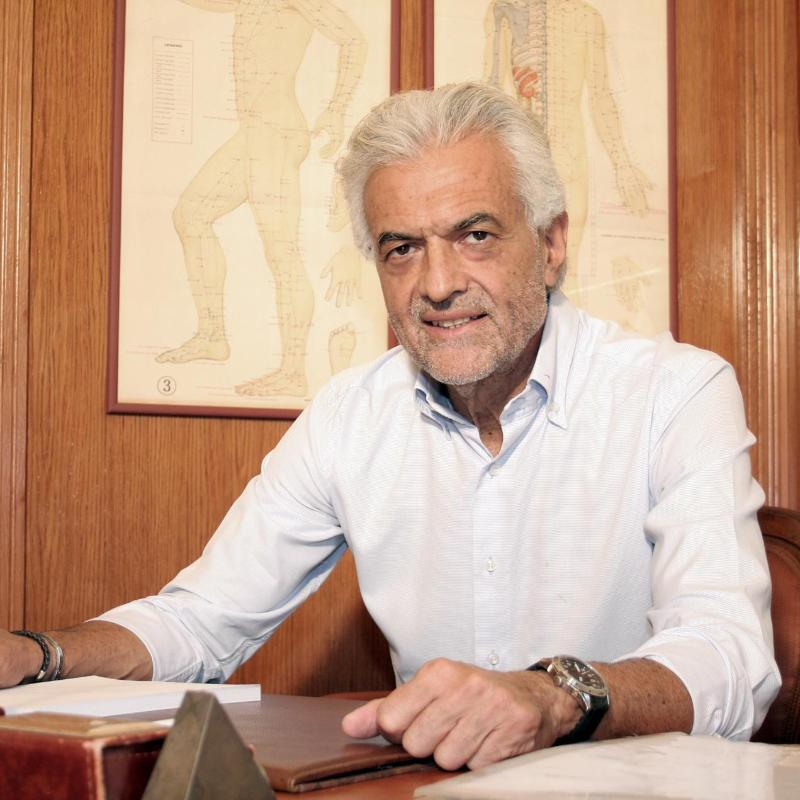 Prof. Francesco Macri' Pediatra-Allergologo