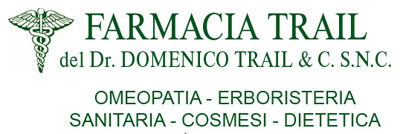 Farmacia Trail