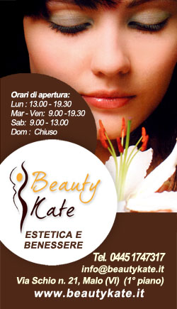 Centro Estetico Beauty Kate