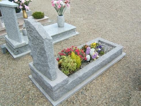 Opere funerarie