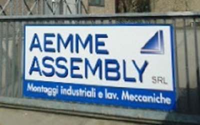 Aemme Assembly