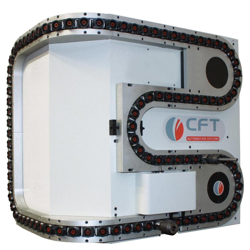 Cft Rizzardi Automation Systems