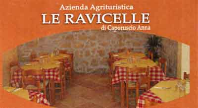Agriturismo Le Ravicelle