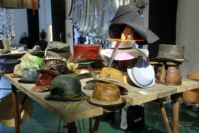 Cappelli signora a Valmontone  3464e55f58aa