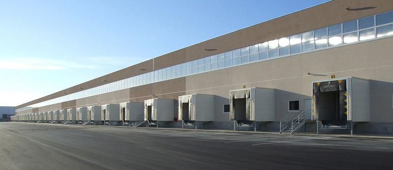 Terminal Puglia realizzazione
