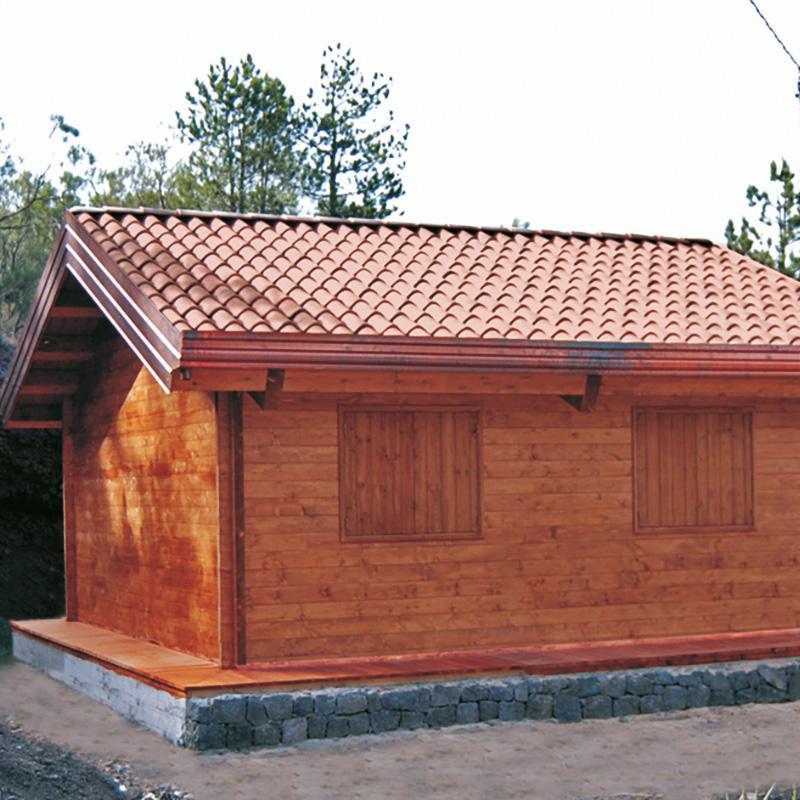 Case in legno martelli prefabbricati bronte catania