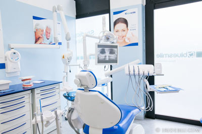 Studio Dentistico Blue Smile
