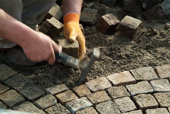 mosaici e marmi per pavimenti e rivestimenti annostini