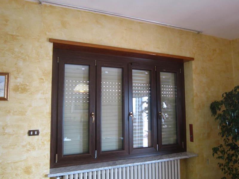 Ideal serramenti carmagnola via fratelli vercelli 128 for I nobili infissi opinioni