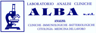 Laboratorio Analisi Cliniche Alba