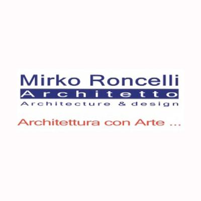 MIRKO RONCELLI ARCHITETTO