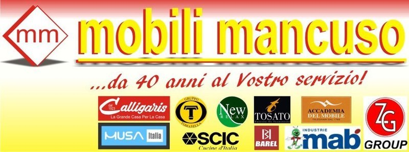 MOBILI MANCUSO