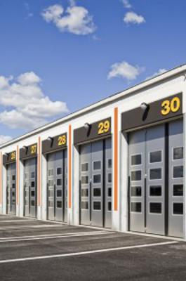 Preventivo per kinens milano paginegialle casa for Casa grande garage door repair